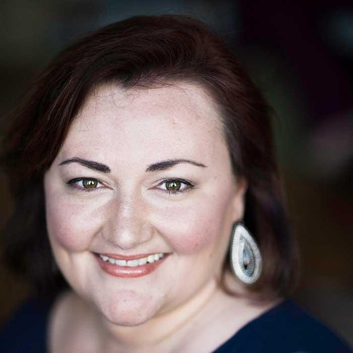 Emily McBrayer